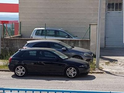 usado Audi A3 1.8 Turbo Attraction