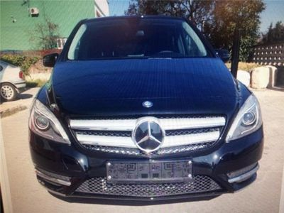 usado Mercedes B180 180CDI BE (4.75)