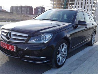 usado Mercedes C200 Clase CCDI Avantgarde Estate