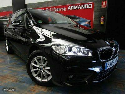 usado BMW 218 Serie 2 d Business