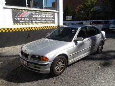 usado BMW 2000 Series 3, Gasolina, Manual