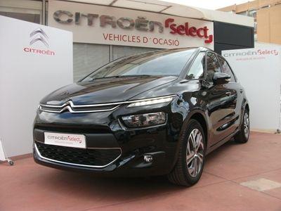 brugt Citroën C4 Picasso 1.6e-hdi Intensive 115