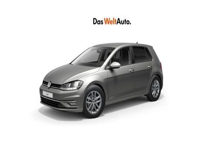 usado VW Golf 1.6TDI Advance 85kW
