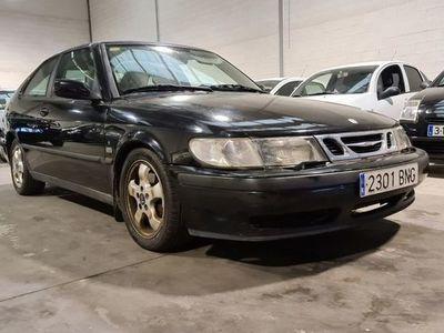 usado Saab 9-3 2.2 TiD 125