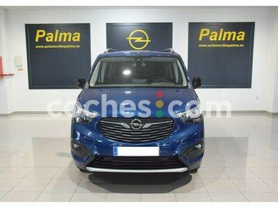 usado Opel Combo Life 1.5td S-s Elegance Plus L 130 130 cv en Valencia