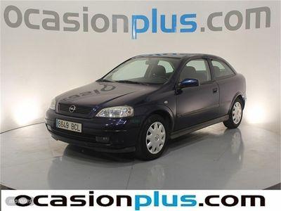 gebraucht Opel Astra 1.6 16V COMFORT