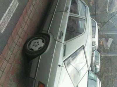 usado Mercedes 190 190 D -88