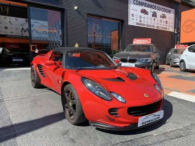 usado Lotus Elise 1.8 111 S