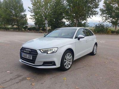 usado Audi A3 Sportback 1.4 TFSI COD ultra S line ed. 150