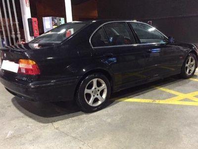usado BMW 520 Serie 5 E39 Diesel