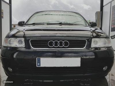 usado Audi A3 1.6 102cv