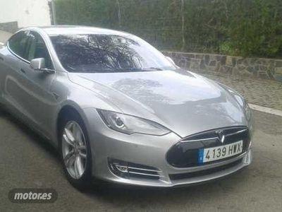 usado Tesla Model S Modelo S 100% eléctrico85-362cv con b …, Sant Celoni