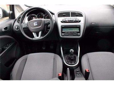 usado Seat Altea XL 2.0TDI CR Style