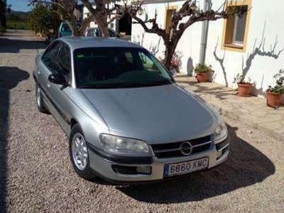usado Opel Omega 2.0 16V CD