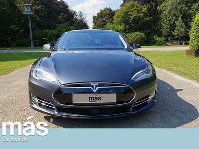 usado Tesla Model S P85D AWD Ludicrous
