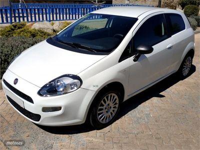 used Fiat Punto Van 1.3 Multijet 75cv E5
