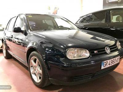 used VW Golf 2.3 V5 GTI