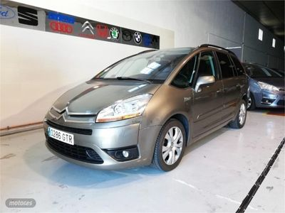 usado Citroën Grand C4 Picasso 2.0 HDi 135cv CMP Exclusive