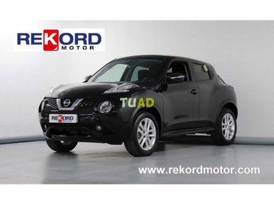 "usado Nissan Juke 1.2 DIG-T ACENTA 115cv 4x2 CLIMATRON+LLANTA 17""+LED"