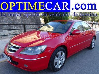 usado Honda Legend 3.5 V6 VTEC Aut.