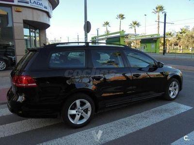 usado VW Passat Variant 2.0 Tdi 140cv Edition Bmot Tech 5p. -11