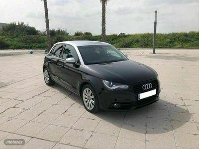 usado Audi A1 Sportback 1.6 TDI 105cv Ambition