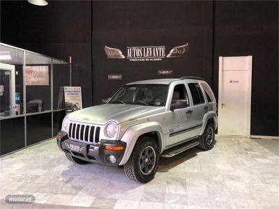 gebraucht Jeep Cherokee 2.5CRD Extreme Sport