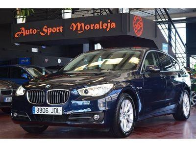 usado BMW 520 Gran Turismo d 135kW (184CV