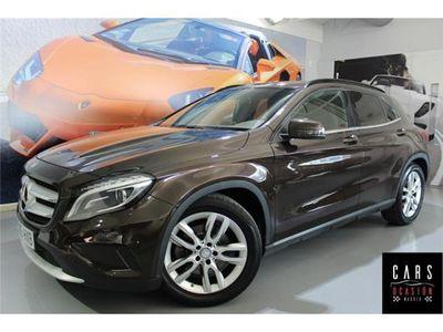 usado Mercedes GLA250 Style 4Matic 7G-DCT