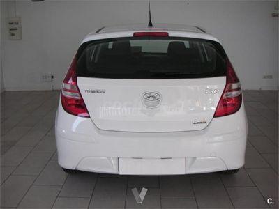 usado Hyundai i30 1.6 Crdi Gl Fdu Classic 5p. -11