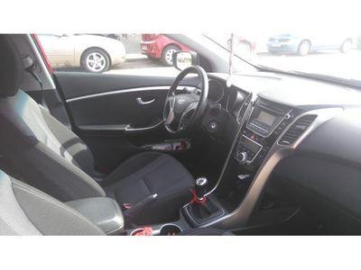 usado Hyundai i30 CW 1.6CRDi Go Plus
