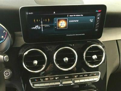 usado Mercedes C200 Berlina