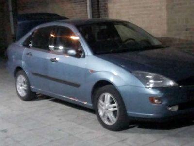 brugt Ford Focus 1.6i SE 16v Ghia