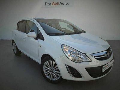 usado Opel Corsa 1.4 Selective