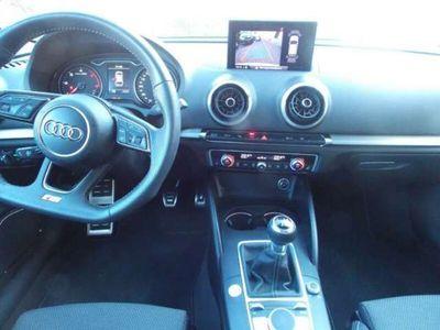 usado Audi A3 Sportback 1.2 TFSI S line edition 110
