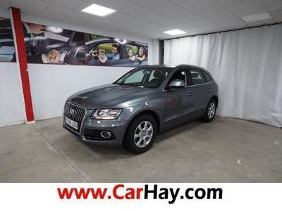 usado Audi Q5 2.0 TDI 150 CV Ambiente