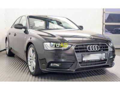 usado Audi A4 2.0 TDI 2x S LINE Navi Piel Xenon