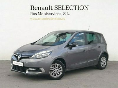 usado Renault Scénic Scenic Scenic Diesel1.5dCi Expression