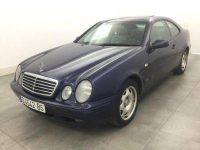 usado Mercedes CLK230 K Sport