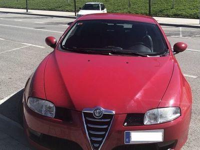 usado Alfa Romeo GT Deportivo 150cv Manual de 2 Puertas