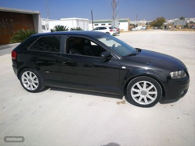usado Audi A3 2.0 TDI Limited Edition