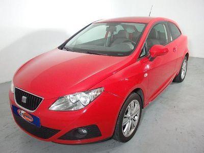 usado Seat Ibiza SC SC 1.6 TDI 90cv Copa DPF