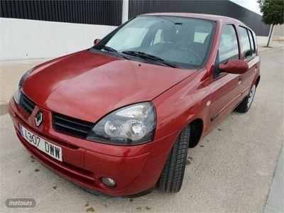 brugt Renault Clio Emotion 1.5DCI85