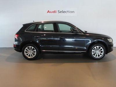 usado Audi Q5 2.0 TDI 177 quattro S tron Ambiente plus