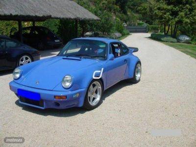 gebraucht Porsche 911 RS 3.0 Recreation Inyec. ,doble encendido 280 cv