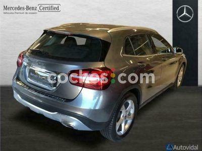 usado Mercedes GLA180 Clase