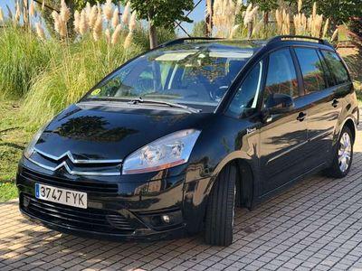 usado Citroën Grand C4 Picasso 2.0HDI LX Plus CMP