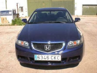 usado Honda Accord