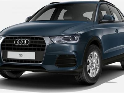 usado Audi Q3 2.0 TDI 110kW 150CV