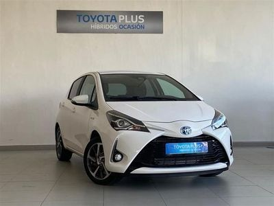usado Toyota Yaris 100H 1.5 Feel!